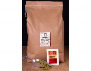 BrauPack Weizen für ca. 25 l